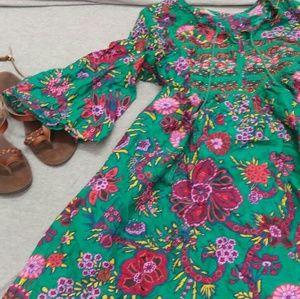 Dresses & Skirts - Peasant dress adorable